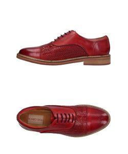 Romeo Gigli | Обувь На Шнурках
