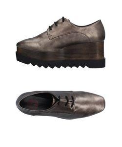 Exe'   Обувь На Шнурках