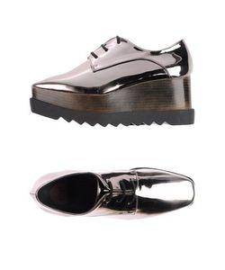 Exe' | Обувь На Шнурках