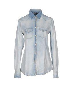 Sans Fixe Dimore | Джинсовая Рубашка