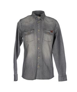 Dickies   Джинсовая Рубашка