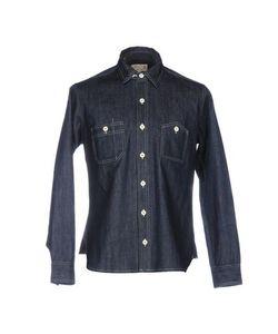 Sportswear Reg. | Джинсовая Рубашка
