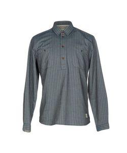 Suit | Pубашка