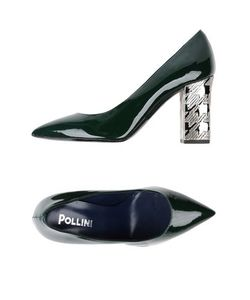 Pollini | Туфли