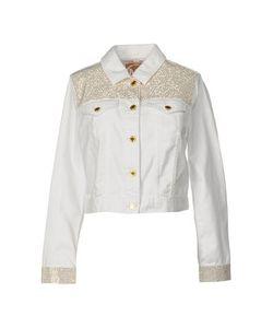 Michael Michael Kors | Джинсовая Верхняя Одежда