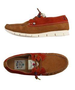 Dolfie | Обувь На Шнурках