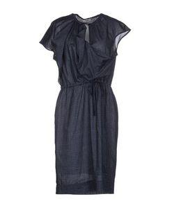 Zinco | Платье До Колена