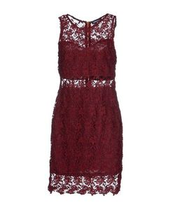 Glamour In Rose | Короткое Платье