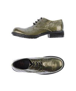 GIOVANNI CIARPELLA   Обувь На Шнурках