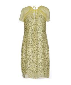 Talbot Runhof | Короткое Платье