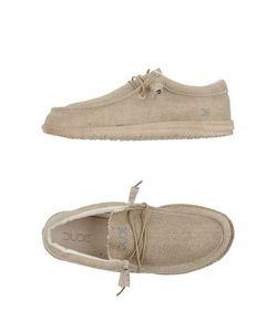 Hey Dude Shoes | Низкие Кеды И Кроссовки