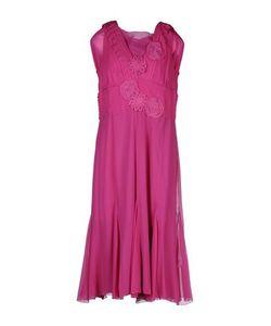 MARTA PALMIERI | Платье До Колена