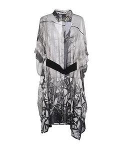 Oblique | Платье До Колена