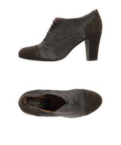 LEATHLAND | Обувь На Шнурках