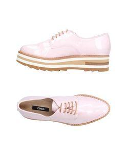 Zinda | Обувь На Шнурках