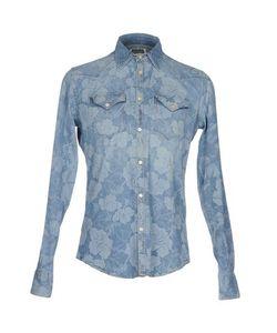 Brian Dales | Джинсовая Рубашка