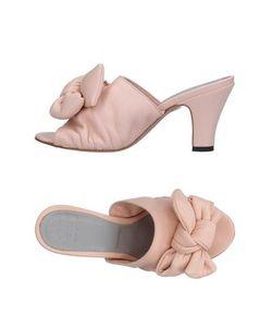 Pantofola d'Oro   Сандалии
