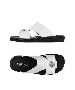 Versace   Сандалии