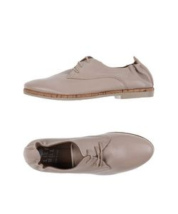 Lilimill | Обувь На Шнурках