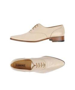 Libero | Обувь На Шнурках