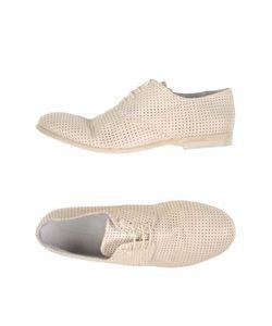 THE LAST CONSPIRACY   Обувь На Шнурках