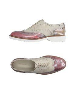 Andrea Morando   Обувь На Шнурках
