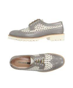 Chiarini Bologna | Обувь На Шнурках