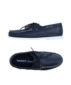 Timberland   Обувь На Шнурках