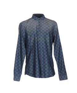 Patrizia Pepe | Джинсовая Рубашка