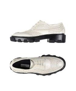 Balenciaga | Обувь На Шнурках