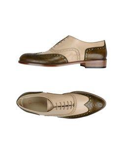 Leonardo Principi | Обувь На Шнурках