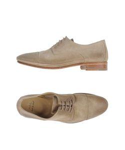 N.D.C. Made By Hand   Обувь На Шнурках