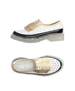 LEQARANT | Обувь На Шнурках