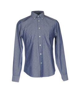 Bellerose | Джинсовая Рубашка