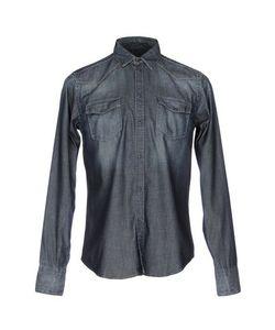Messagerie | Джинсовая Рубашка