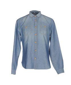C.P. Company | Джинсовая Рубашка