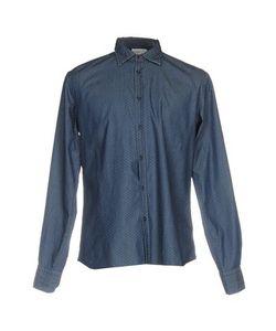 Etichetta 35 | Джинсовая Рубашка