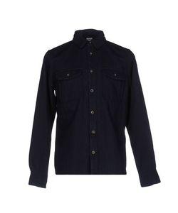 Edwin | Джинсовая Рубашка