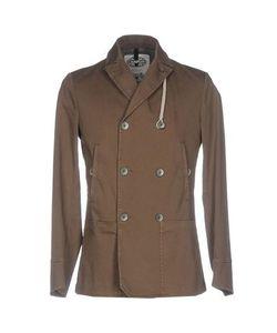 CAMPLIN | Легкое Пальто