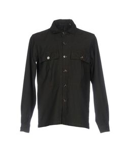 D.R Shirt | Pубашка