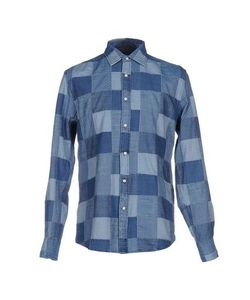 Deperlu   Джинсовая Рубашка