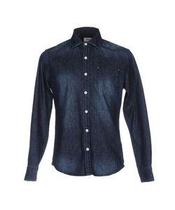Vintage 55 | Джинсовая Рубашка