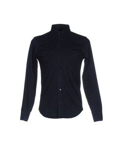 Burberry | Джинсовая Рубашка