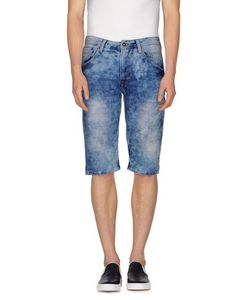 Pepe Jeans | Бермуды