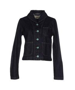 Denim & Supply Ralph Lauren   Джинсовая Верхняя Одежда