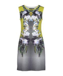 Gaowei+Xinzhan | Платье До Колена