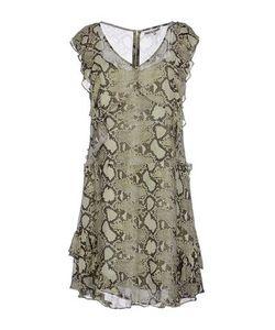 PAM & GELA | Короткое Платье