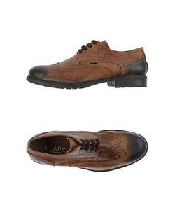 Scapa | Обувь На Шнурках