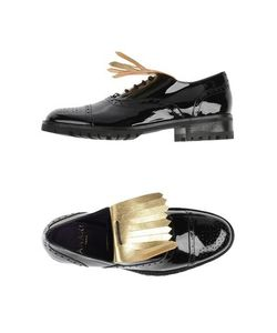 ANAKI | Обувь На Шнурках