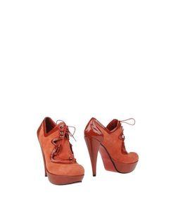 L'Estrosa | Ботинки